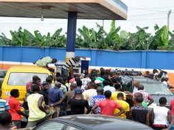 Fuel scarcity unleashed in Port Harcourt