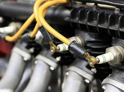Step-by-step guide for spark plugs replacement