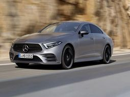 Mercedes-Benz unveils sales statistic of first quarter 2019 (Sale record table included)