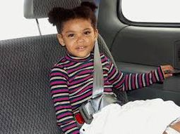 Seat belt syndrome: what you should know to protect your family!