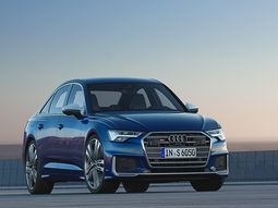 The beasts Audi S6 & Audi S7 are finally released with powerful engines