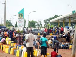 FG snubs IMF, says no removal of fuel subsidy