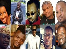 10 famous Nigerians celebrities who died in car crashes