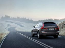 Come 2020, new Volvo vehicles will be getting road-reading technologies
