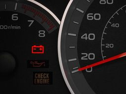 5 reasons for battery warning lights on dashboard
