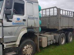 2018 accident free driving prize: Dangote Salt rewards drivers