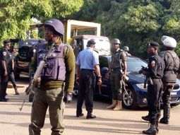 Former Anambra lawmaker brutally gunned down in his car (Viewer Discretion Advised)