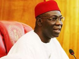Sen Ike Ekweremadu disapproved of electric cars as it hinders Nigerian oil sales