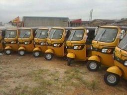 FG discloses plans to introduce solar-powered tricycles in 2019