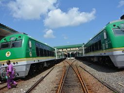 FG marks 1,000 days of rail system operations, targets one train per hour