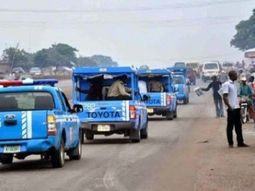 Drivers will be subjected to Psychiatric Test by Ogun FRSC if they drive against traffic