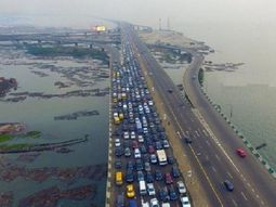 FG: Third Mainland bridge is safe for use by motorists