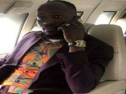 Apostle Johnson Suleman buys for himself a new private jet after preaching against lavish and luxurious living