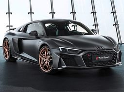Audi set to replace the R8 with an electric supercar