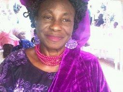 National Theatre GM, Stella Oyedepo dies in car crash