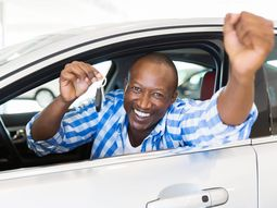 How to change car ownership in Nigeria (Sample of Form MVA 5 included)