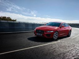 2020 Jaguar XE released to compete with BMW 3 Series & Audi A4