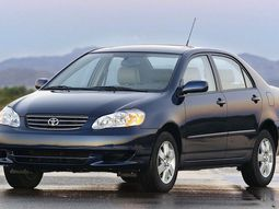 What should I look out for when buying a used Toyota Corolla?