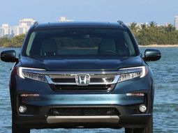Best alternatives to the Honda Pilot in Nigeria