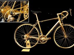 If you want one 24-karat gold bike worth ₦141 million, you can order Goldgenie here!