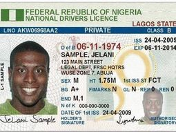 [Urgent] Check FRSC list of all unclaimed/ expired drivers' licenses for each state in Nigeria