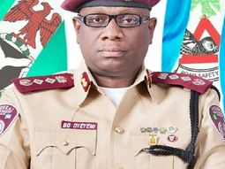 FRSC officers shot on duty were promoted 2 years after the incident