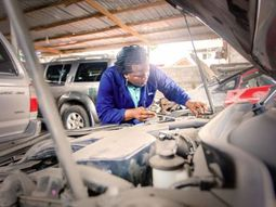 How to find a reliable mechanic in Nigeria? - Follow these 5 steps!