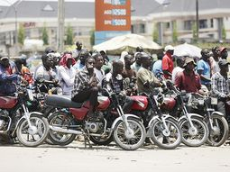 Army bans motorcycles in certain states to curtail kidnapping: See full list!