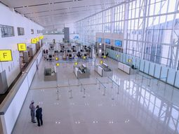 British Airways moved to new terminal in Abuja since Apirl 30th