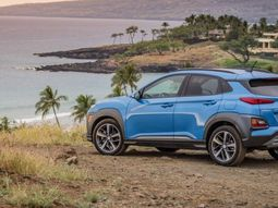 What is the best compact SUV for Nigerians?