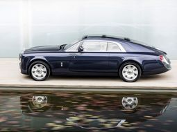 A few minutes throwback to Rolls-Royce history on the occasion of its 115-year anniversary
