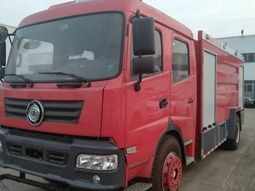 Innoson Motors now adds fire trucks to its lineup of made-in-Nigeria vehicles