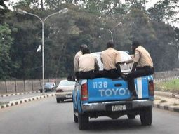 See the list of 5 safe corridors activated by FRSC to reduce auto crashes in Nigeria!