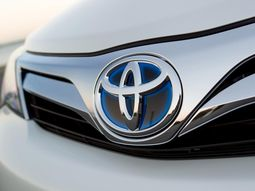 Toyota dealerships in Nigeria