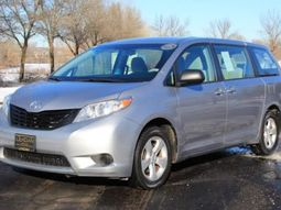 Used Toyota Sienna buying guide for Nigerians