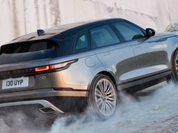 Range Rover 2021 will be offered hybrid, PHEV and electric powertrains