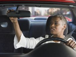 6 things every Nigerian car driver does at least one time, what about you?