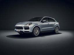 2020 Porsche Cayenne S Coupe premiers with 434 hp, priced from ₦32 million