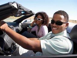 Important car etiquettes when boarding a car or a limousine