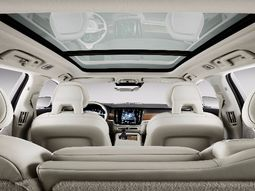 What is the difference between sunroof & moonroof?