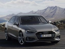 First look: 5 distinctive features to lookout for on the refreshed 2020 Audi A4