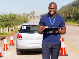 5 best accredited driving schools in Surulere