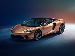 Official photos of the all-new McLaren's Grand Tourer Supercar – released in May, 2019 (moved to Naijacarnews)