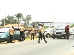Do not bribe our men! - Should FRSC warn motorists or their own officers?