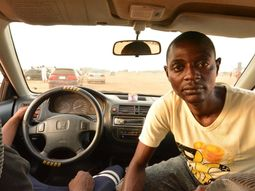 Best accredited driving schools in Port Harcourt