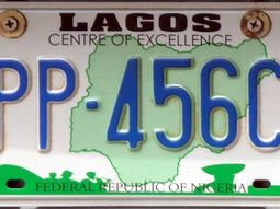 Decoding Nigeria plate number abbreviation
