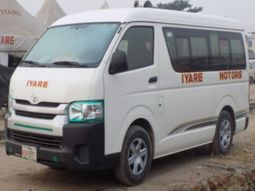 Iyare Motors price list 2020 & services