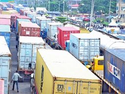 Sanwo Olu determined to end daily Apapa gridlocks within 60 days