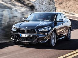 BMW X2 M35i 2019 release - Perfect competition after 33 years