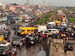 Treat Lagos-Badagry Expressway as emergency - Students beg FG, Lagos Govt.